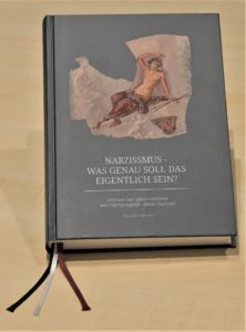 Einband Vorderdeckel zu ISBN 978-3980527255